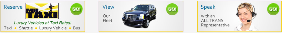 Orlando Florida best limos, town cars, shuttle vans, and FL group bus transportation service and company.
