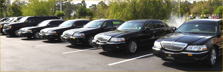Orlando Fl Limo Services Suv Taxi Luxury Town Cars Bus Best