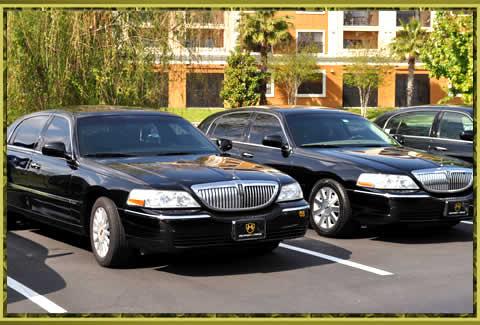 Best Town Car Service In Orlando Fl